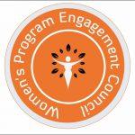 Women's Program Engagement Council logo