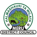 Meru District Council Seal