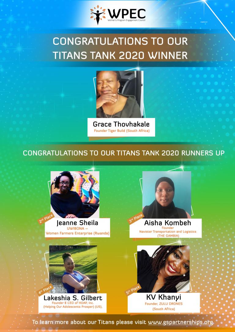 Titans Tank Top 5